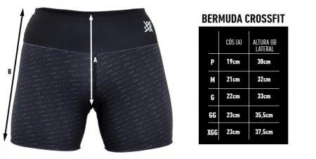 Bermuda Crossfit/Fitness