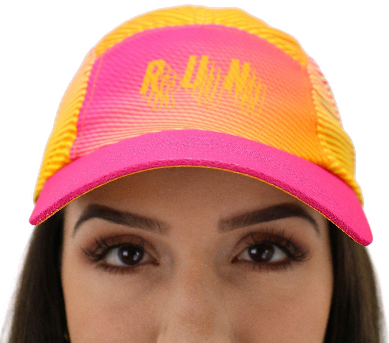 Boné para Corrida HUPI Run Summer