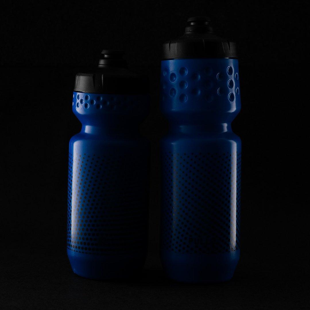 Garrafa Pullo Dota Azul 750ml