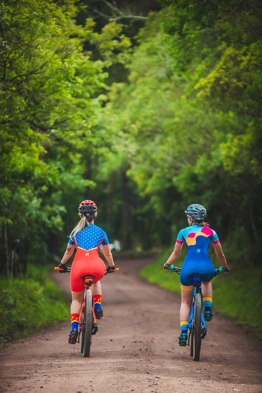 Macaquinho Ciclismo HUPI Ipanema