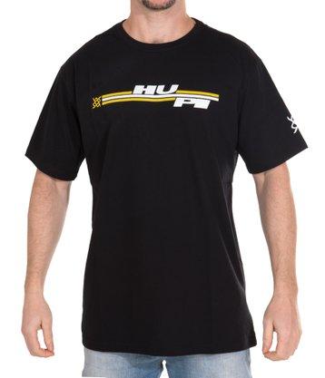 Camiseta HUPI Mepi Preta