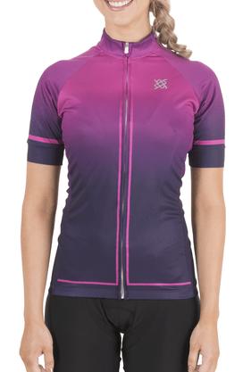 Camisa Ciclismo HUPI Lis