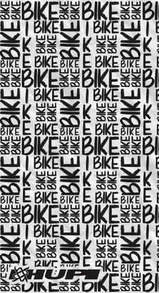 Bandana HUPI - Bike Branco