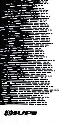 Bandana HUPI - Biometria Branco