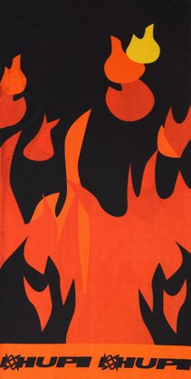 Bandana HUPI - Fire