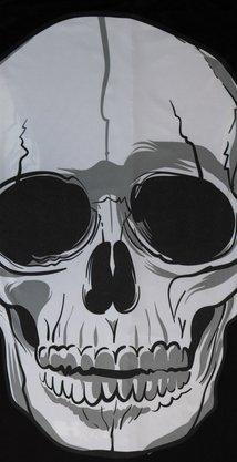 Bandana HUPI - Skull