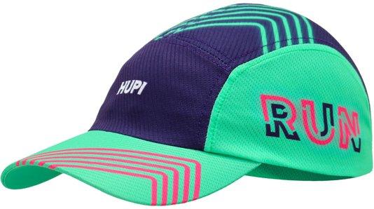 Boné para Corrida Run Neon HUPI