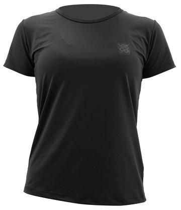Camiseta Running HUPI Feminino - Manga Curta