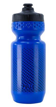 Garrafa Pullo Dota Azul 600ml