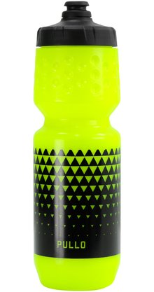 Garrafa Pullo Inca Amarelo Neon 750ml