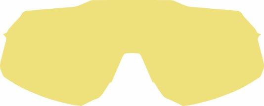 Lente Extra Angliru Amarelo