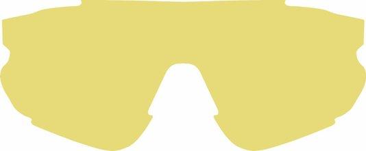 Lente Extra Óculos de Sol - Bornio Amarelo