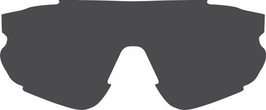 Lente Extra Óculos de Sol - Bornio Preto