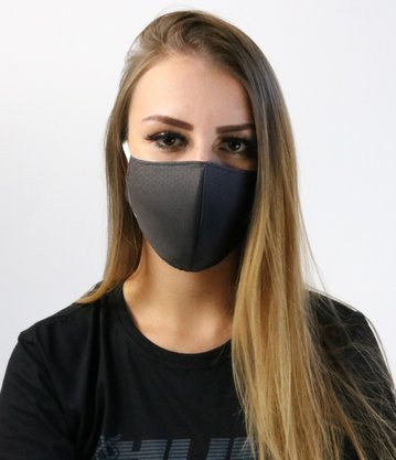 Máscara de Proteção HUPI Labs