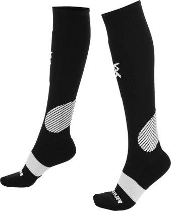 Meia CrossFit HUPI Proteção Extra - Branca