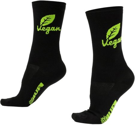 Meia Hupi Vegan
