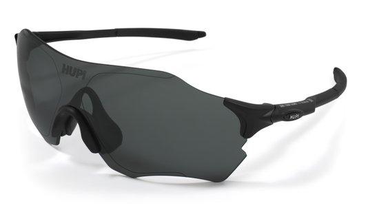 Oculos HUPI Fuego Preto - Lente Preto