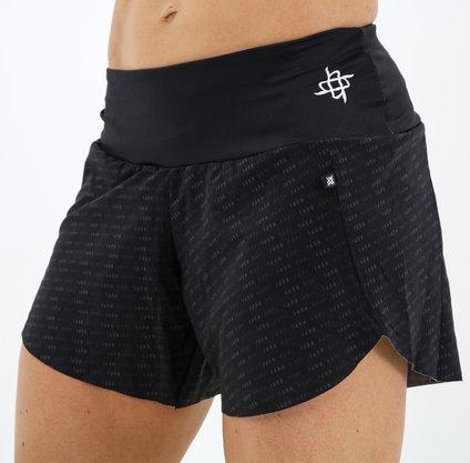 Shorts Hupi Fran Preto