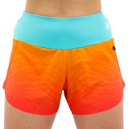 Shorts Hupi Tara Colorido