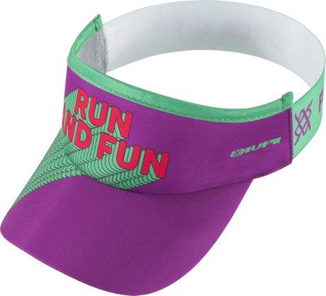 Viseira para Corrida HUPI Run And Fun
