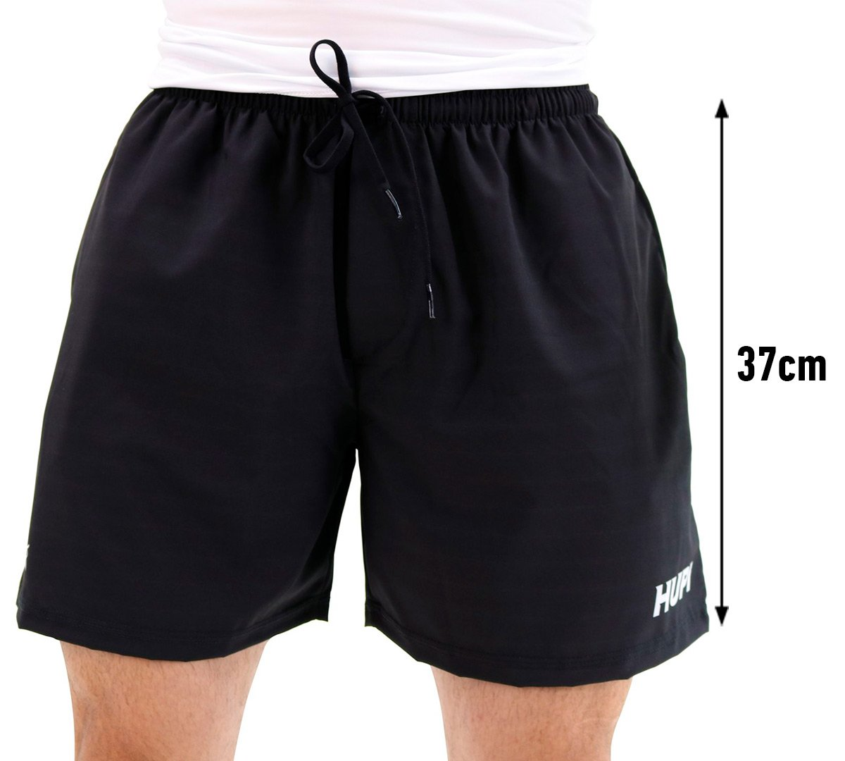 Shorts De Treino Bolso HUPISpin