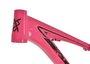 Quadro HUPI Whistler V5 Pink Vertical