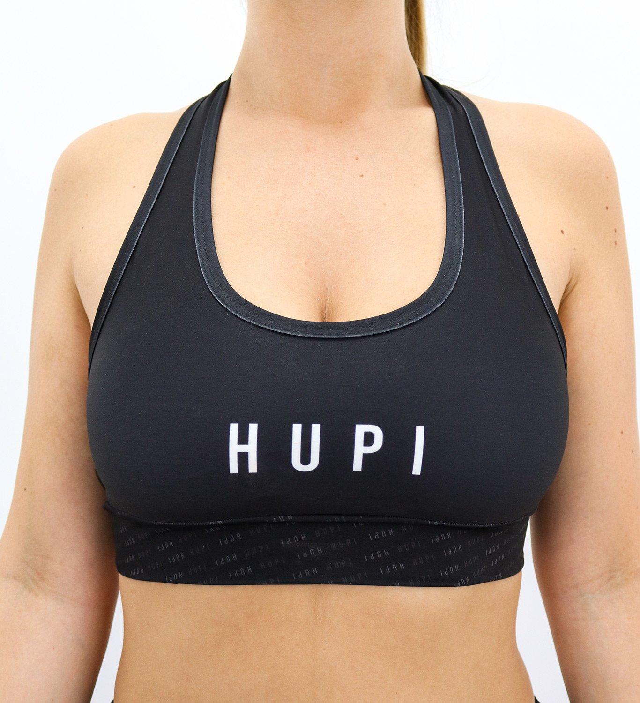 Top Hupi Fran Preto